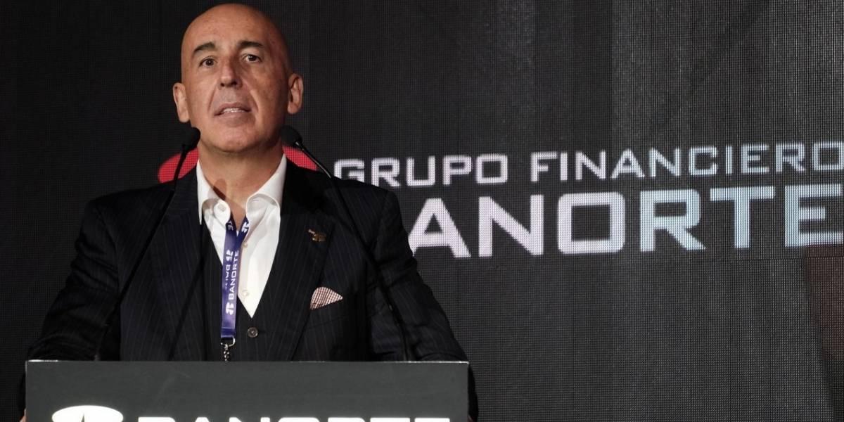 Banorte, marca mexicana más valiosa del sector bancario