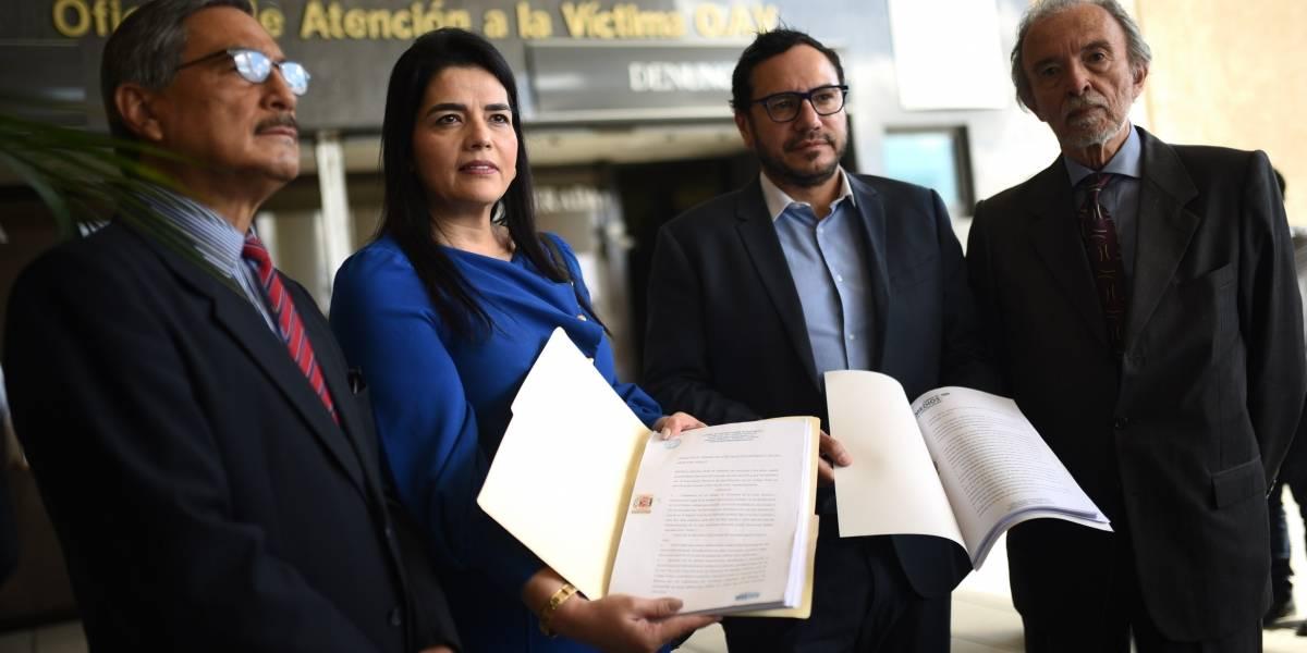 Cámaras de Medios y Radiodifusión piden investigar al TSE por contratación de pautas