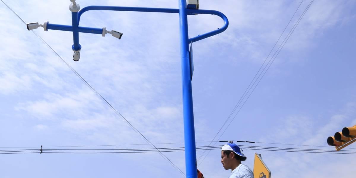 Instalarán 4 mil botones de pánico en escuelas y comercios de Puebla