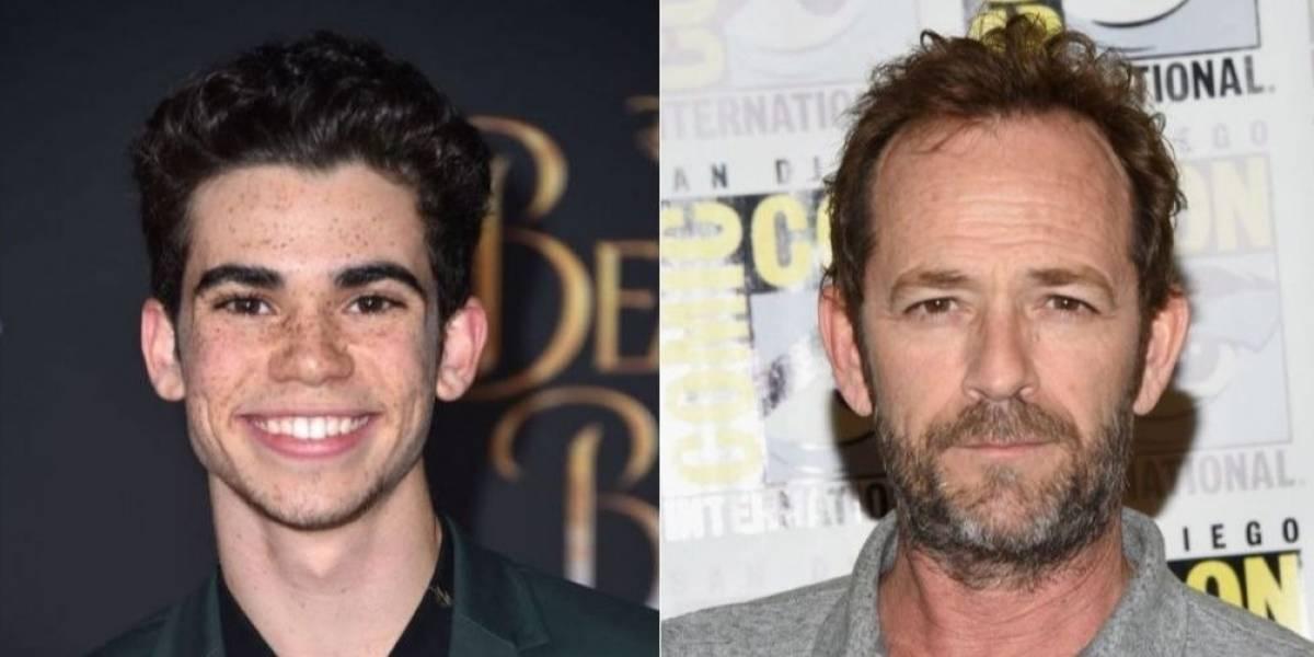 Oscar 2020: Academia se esquece de Luke Perry e Cameron Boyce em homenagem a mortos