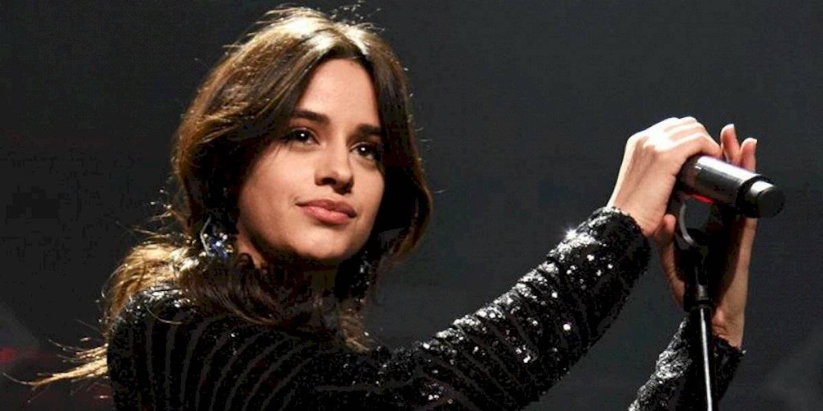 Fan invade escenario y empuja a Camila Cabello durante concierto en vivo