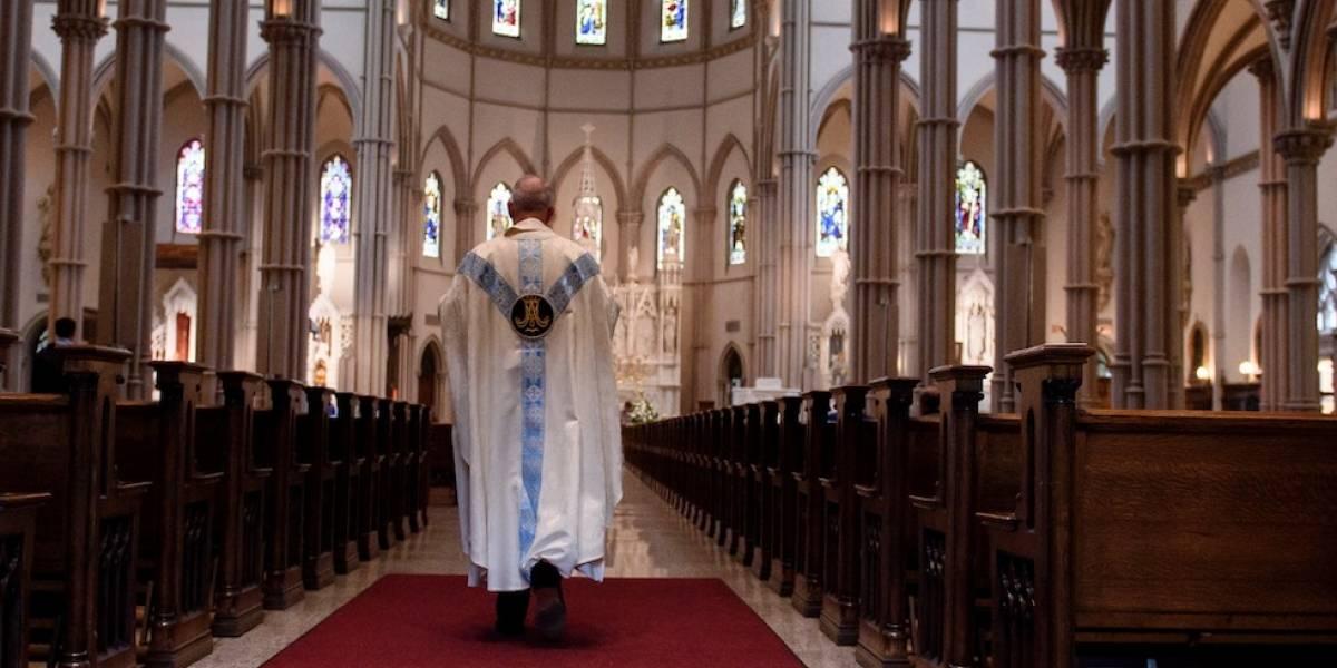 Sacerdote dejó su vocación para convertirse en actor de cine para adultos