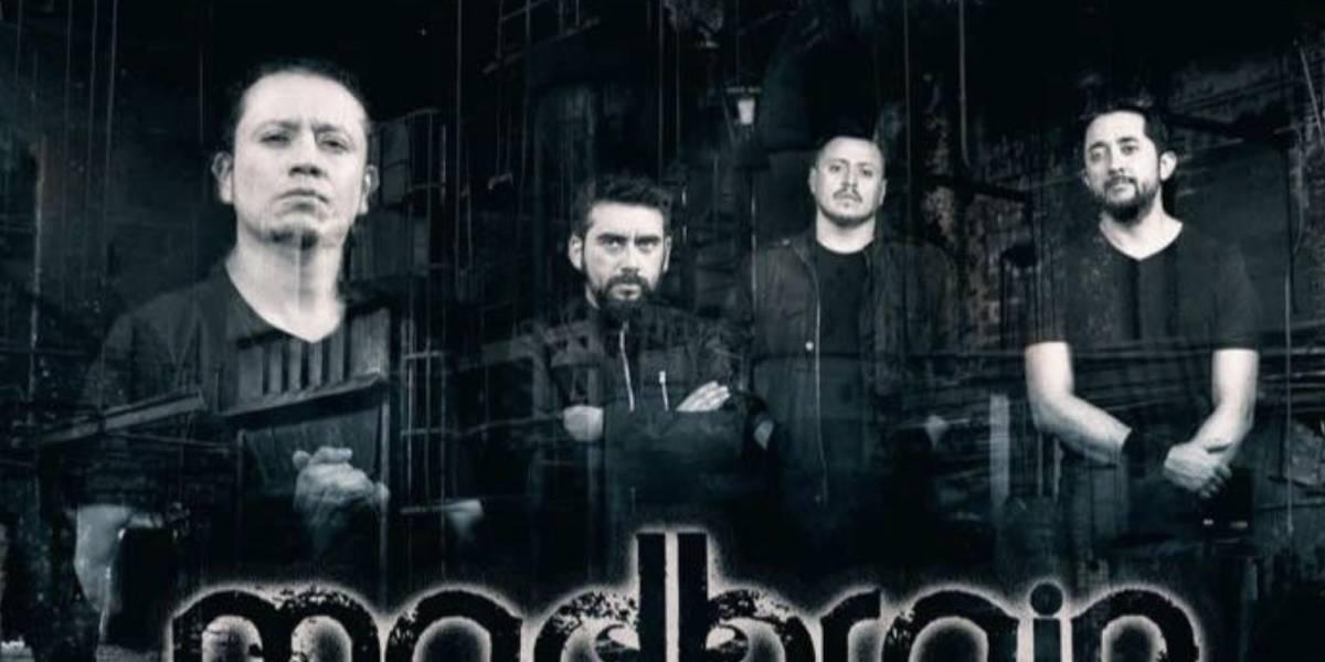 La agrupación Madbrain y más bandas estarán en el Tattoo Music Fest en Corferias