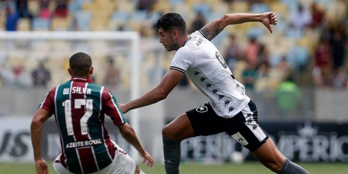 Onde assistir ao vivo o jogo Santos x Botafogo pelo Campeonato Paulista