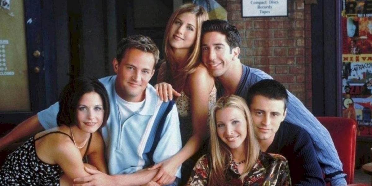 """El reencuentro de """"Friends"""" está más cerca que nunca: protagonistas estarían próximos a alcanzar un acuerdo con HBO Max"""