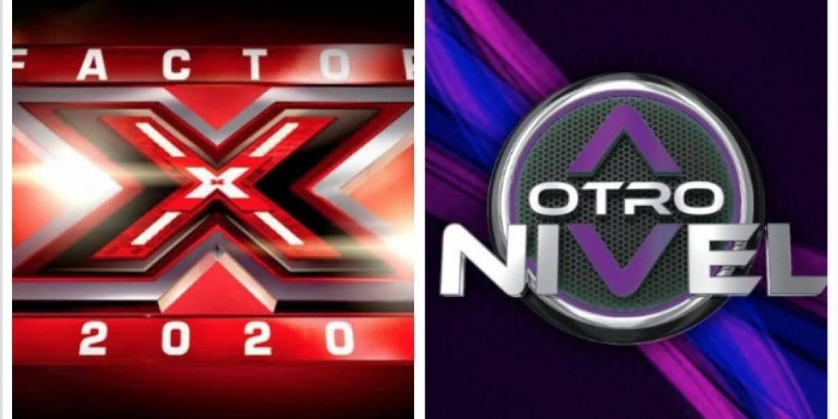 ¿RCN quería a famosa para ser jurado del 'Factor X', pero caracol se la quitó para 'A otro nivel'?