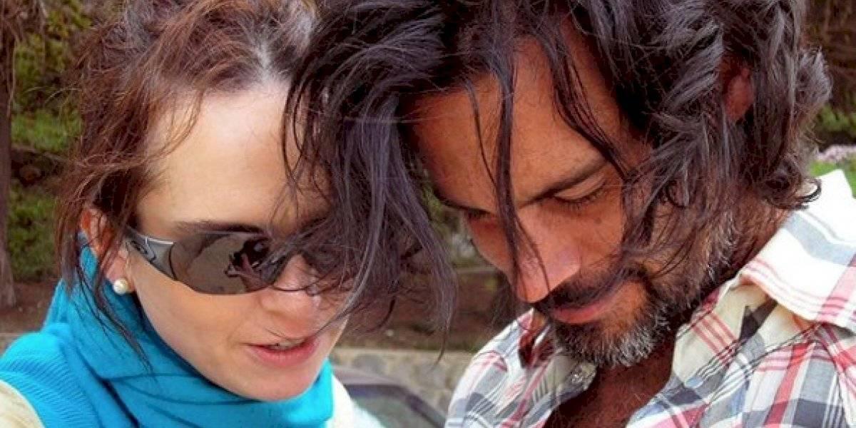 """Soledad Camiroaga: """"Me ha costado mucho superar el duelo de mi hermano Felipe"""""""