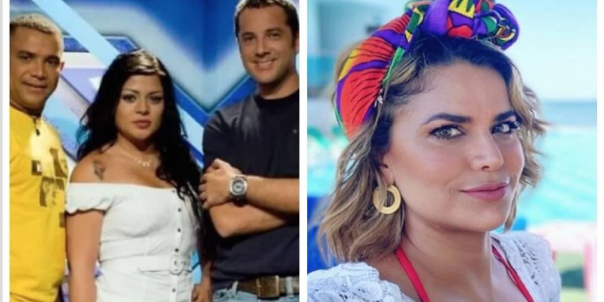 Ellos serán los nuevos jurados del 'Factor X'... ¿que le quitaron el puesto a Marbelle y Juan Carlos Coronel?