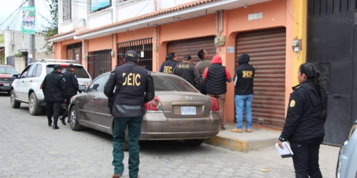 Finaliza Estado de Prevención en Chimaltenango y deja mayor número de capturas