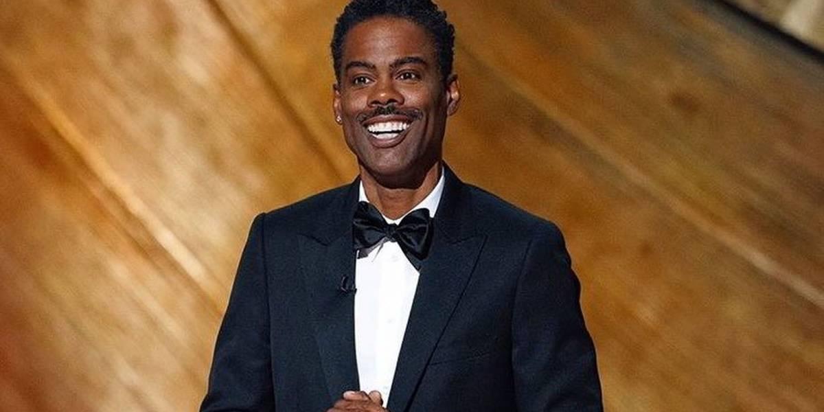 Chris Rock pone el acento crítico por la ausencia de nominados negros en la apertura de los Oscars 2020