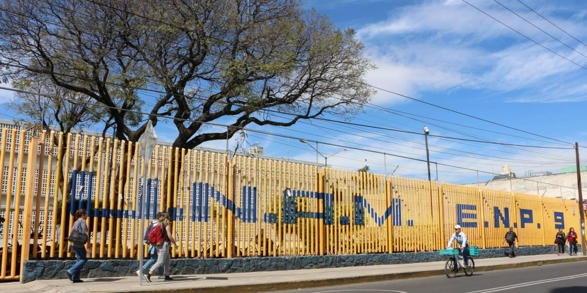 Cuidar a la UNAM
