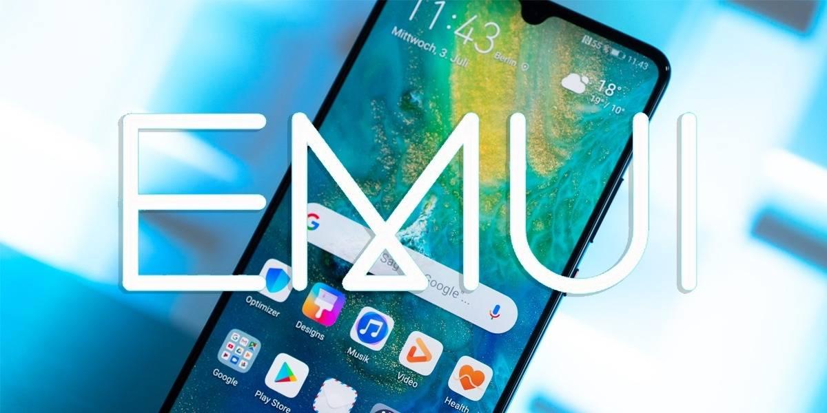 Huawei: EMUI 11 es el amo y llega a los 10 millones de usuarios mundiales