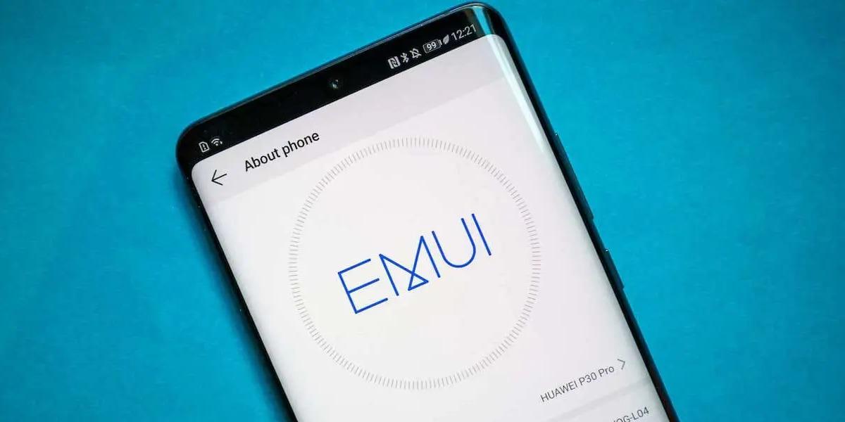 Estos son los smartphones Huawei que NO se actualizarán a EMUI 10 con Android