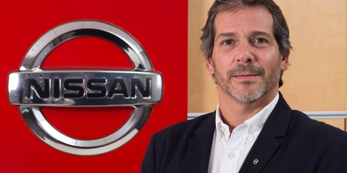 Nissan nombra a nuevo subdirector de Comunicación para América Latina