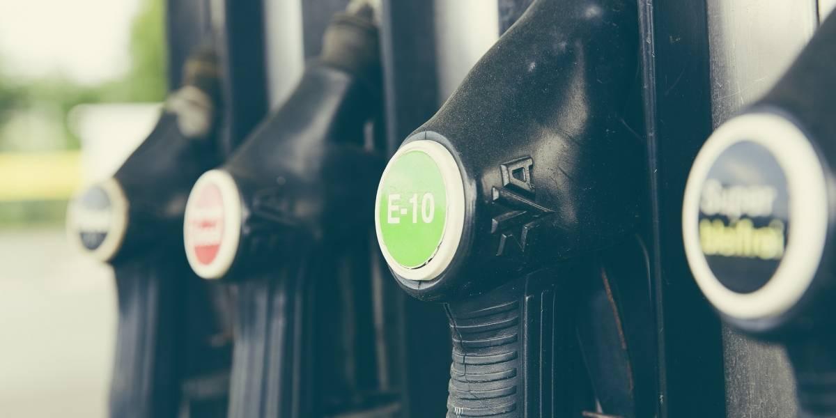 Ligeros cambios en el precio de la gasolina se registran este lunes