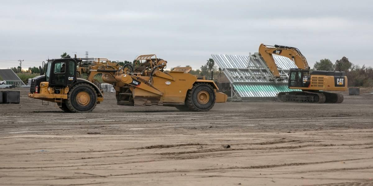 Construcción del muro de Trump dañó históricas tumbas apaches: congresista