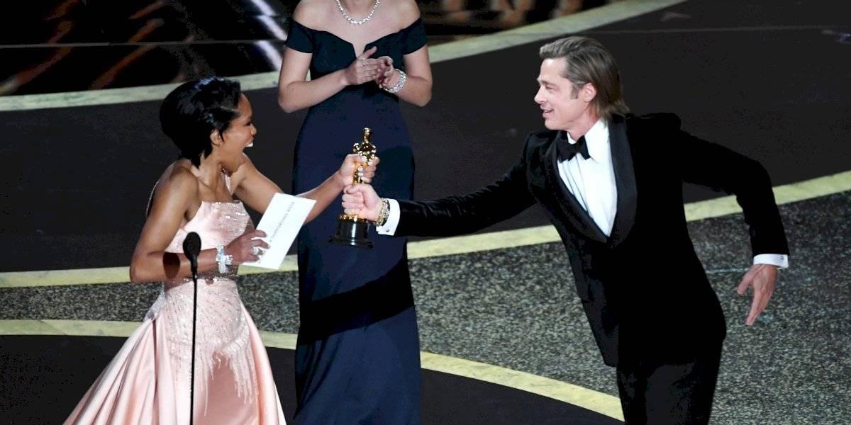Conoce a los ganadores del Óscar 2020