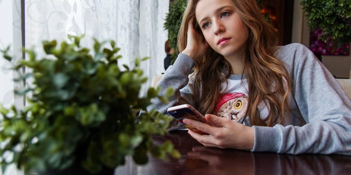 Uso de redes sociales afecta salud mental de jóvenes, según estudio