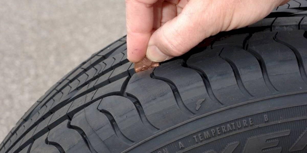 ¿Cómo afecta el calor a los neumáticos de tu auto?