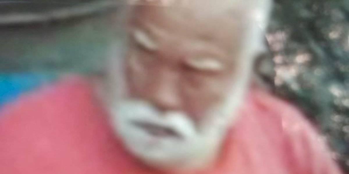 Retoman búsqueda de septuagenario epiléptico en Lajas