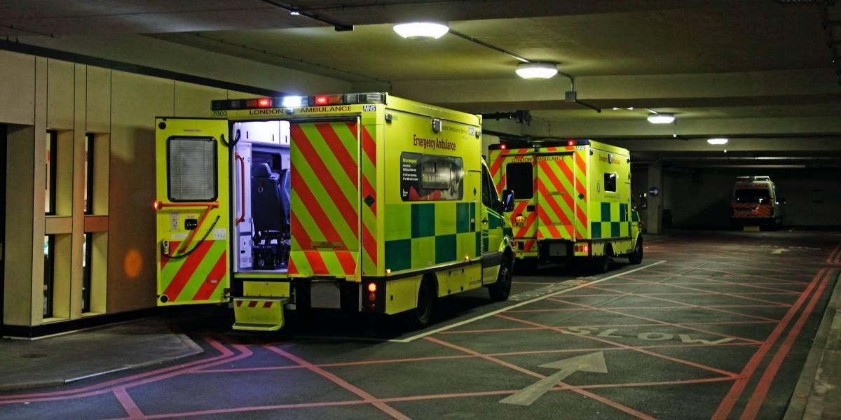 Reino Unido sube alerta por coronavirus por sumar ocho casos positivos