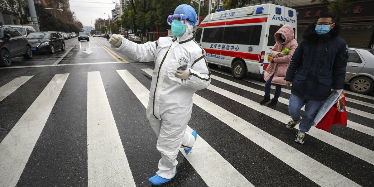 Sube a 1,016 número de muertos por coronavirus; más de 100 en un solo día