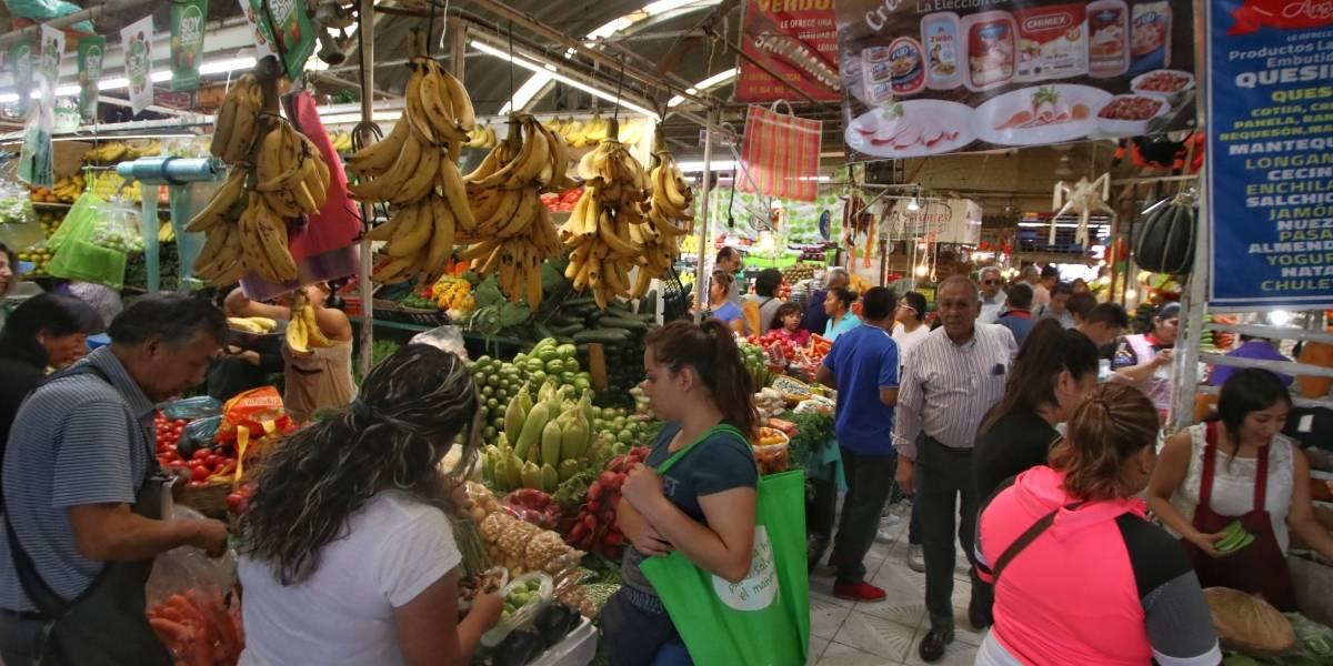 Este año habrá dos nuevos mercados en la ciudad