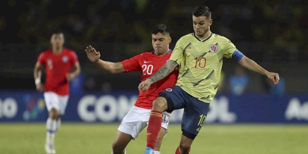 Confirman gravedad de lesión de Nicolás Benedetti