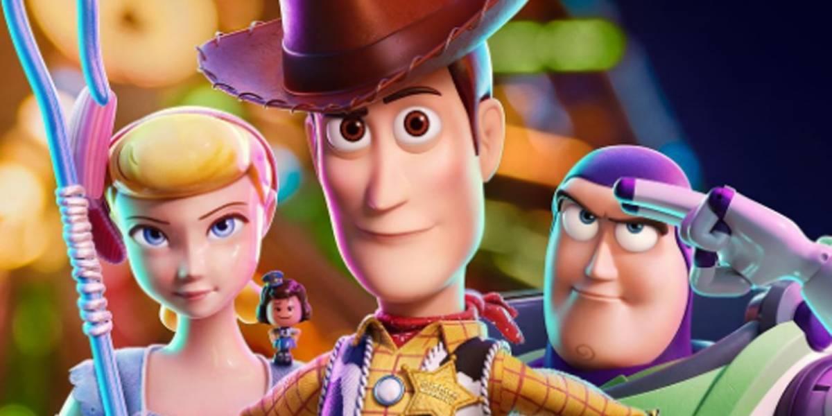 Fans de Klaus decepcionados por el triunfo de Toy Story 4 en los Oscar 2020