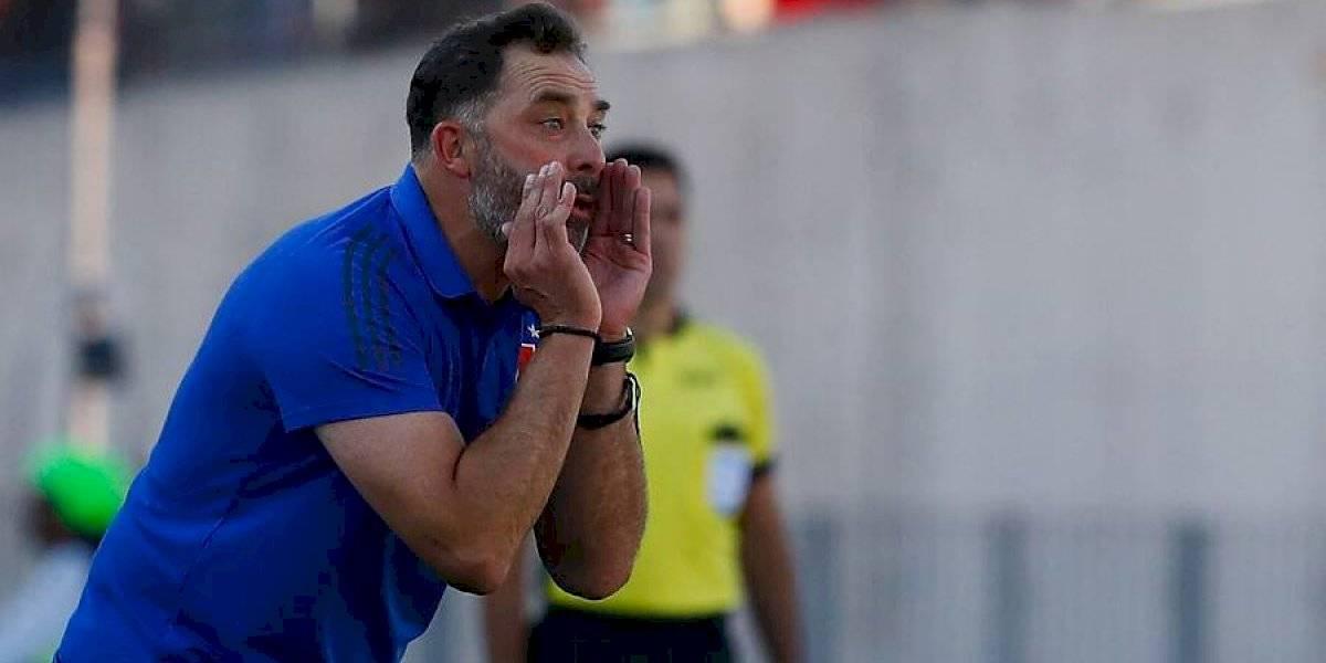 Cornejo se vestirá de Montillo: La formación de la U para buscar la clasificación en la Copa Libertadores ante el Inter en Porto Alegre