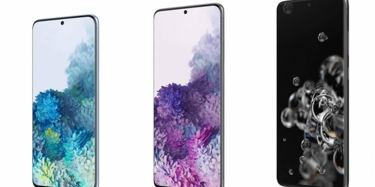 Samsung confirma desarrollo de nueva función similar a AirDrop