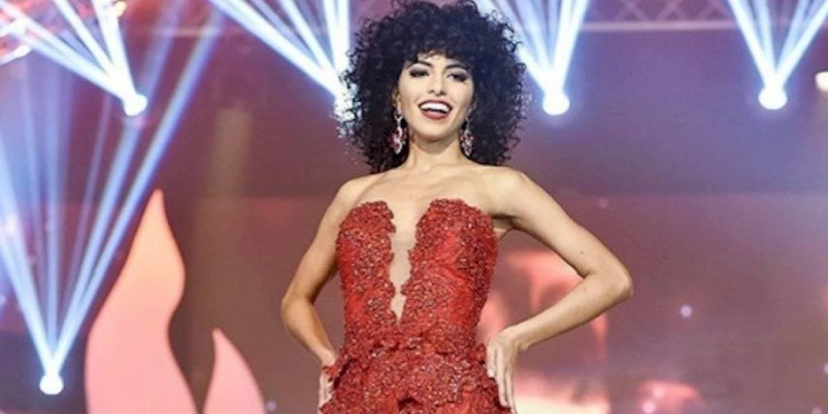 Resalta la belleza boricua en Reina Hispanoamericana 2019-2020