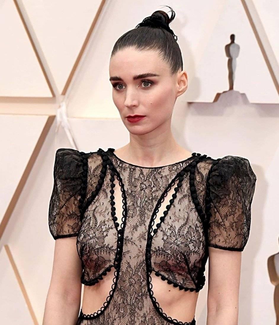 peinados de los Oscar 2020
