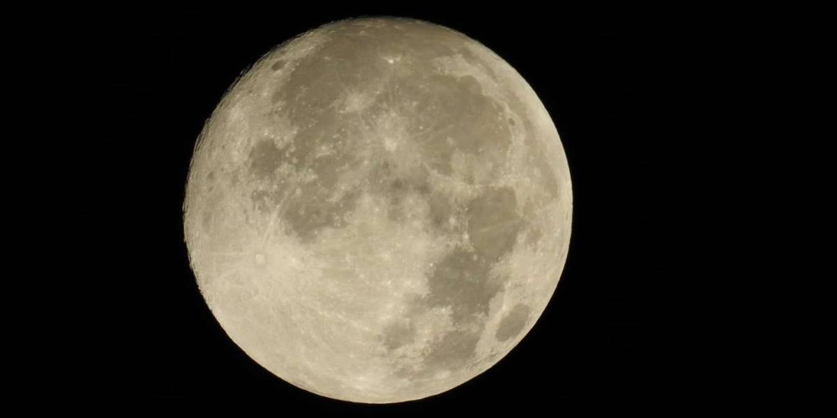 Las mejores fotografías de la primera Superluna de 2020