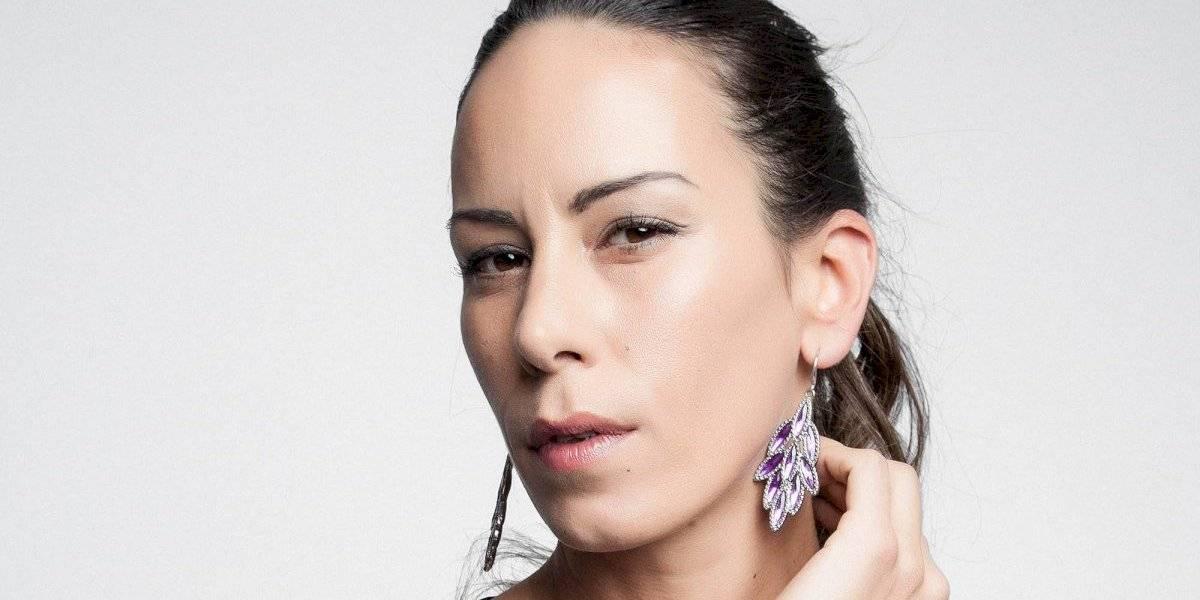 Justiciera venga la violencia de género en Rencor tatuado
