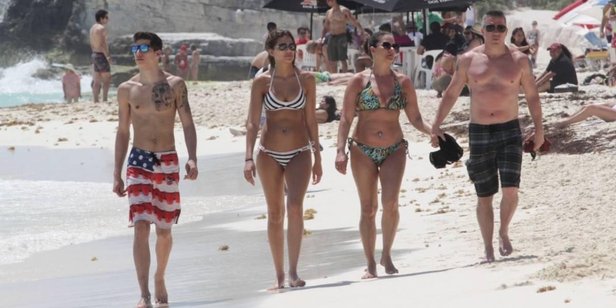 Cae gasto de turistas extranjeros y se estancan divisas para México: Inegi