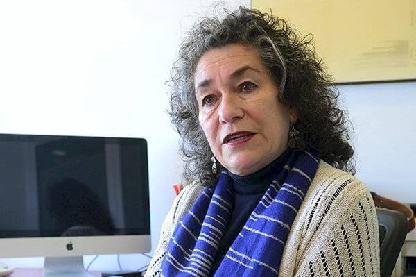 Norma Blázquez Graf, investigadora del CEIICH de la UNAM.