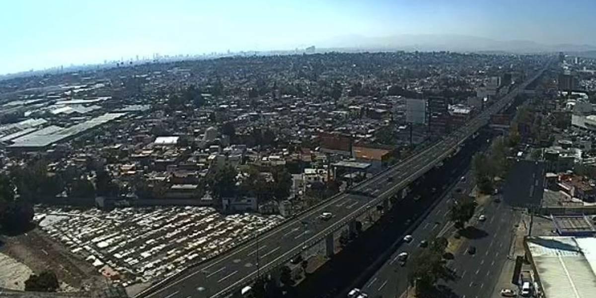 Pronóstico del clima en México para esta noche 10 de febrero