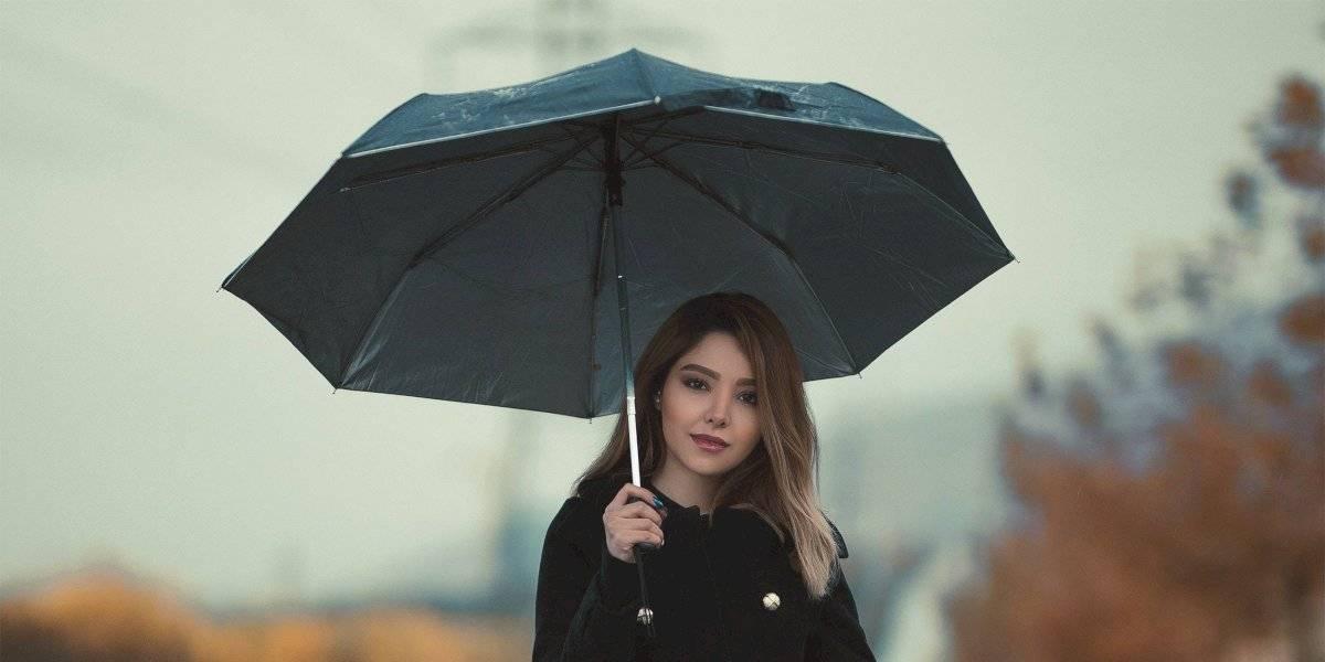 6 truques para manter seu cabelo bonito em dias de chuva