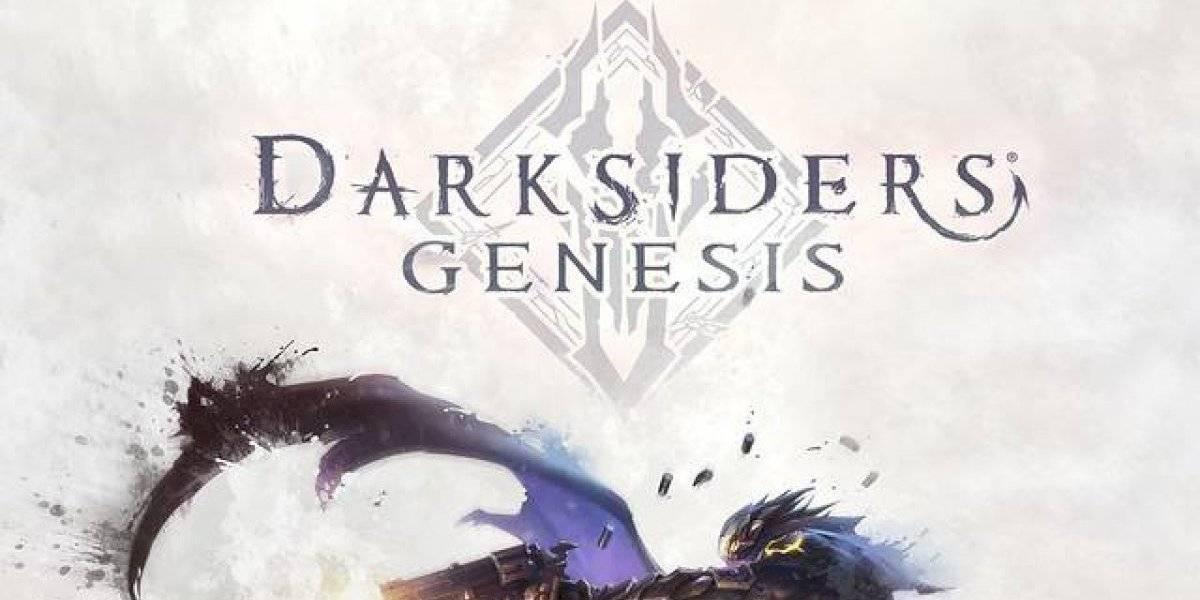 Game Darksiders Genesis chega em 14 de fevereiro para PlayStation 4