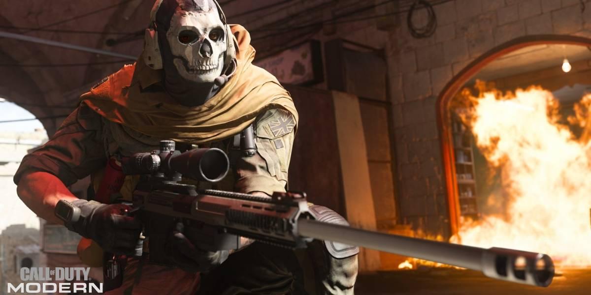 Com conteúdo exclusivo para PS4, segunda temporada de Modern Warfare já está disponível