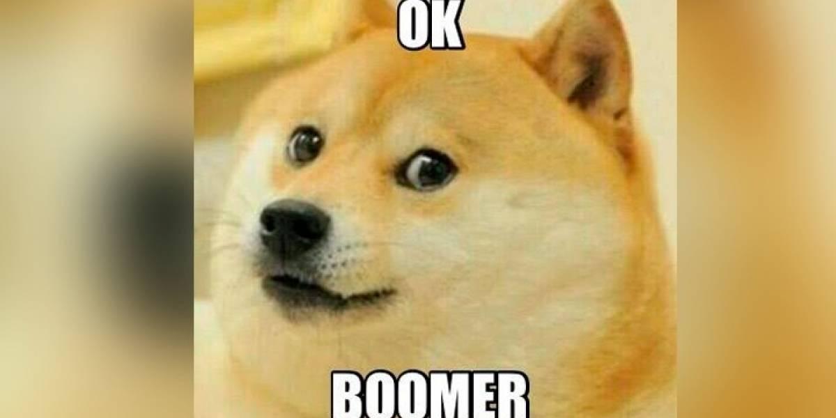 """Qué significa """"Ok Boomer"""" y por qué invade las redes sociales"""