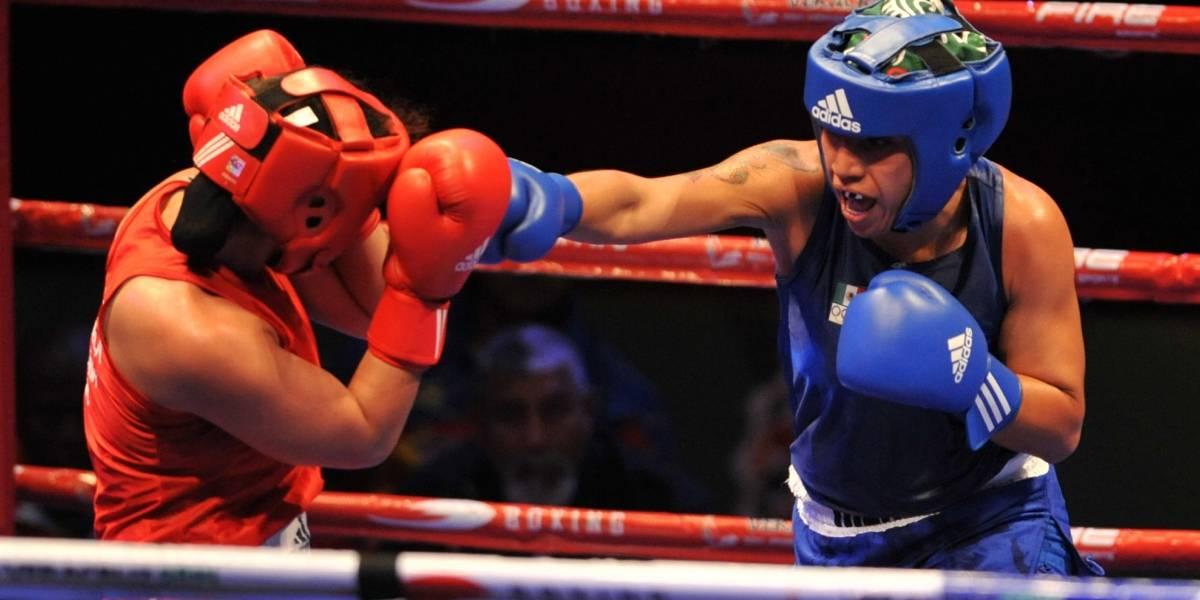 Boxeadora secuestrada mantiene posibilidad de estar en Juegos Olímpicos
