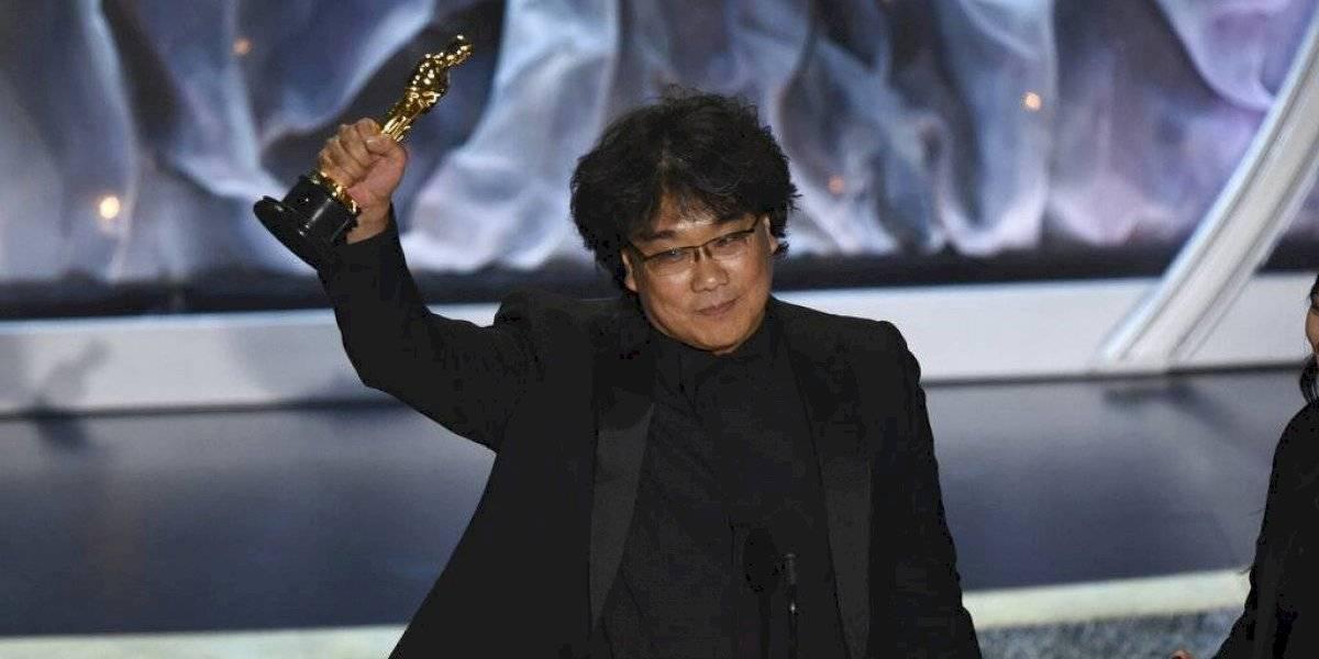 ¿Bajo rating?: Nivel de audiencia en los Oscar llega a su punto más bajo en años