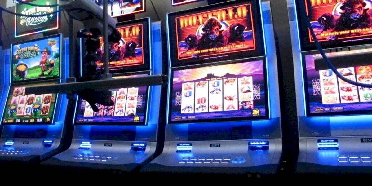 Casino en Nueva Jersey presenta tragamonedas controladas por Internet