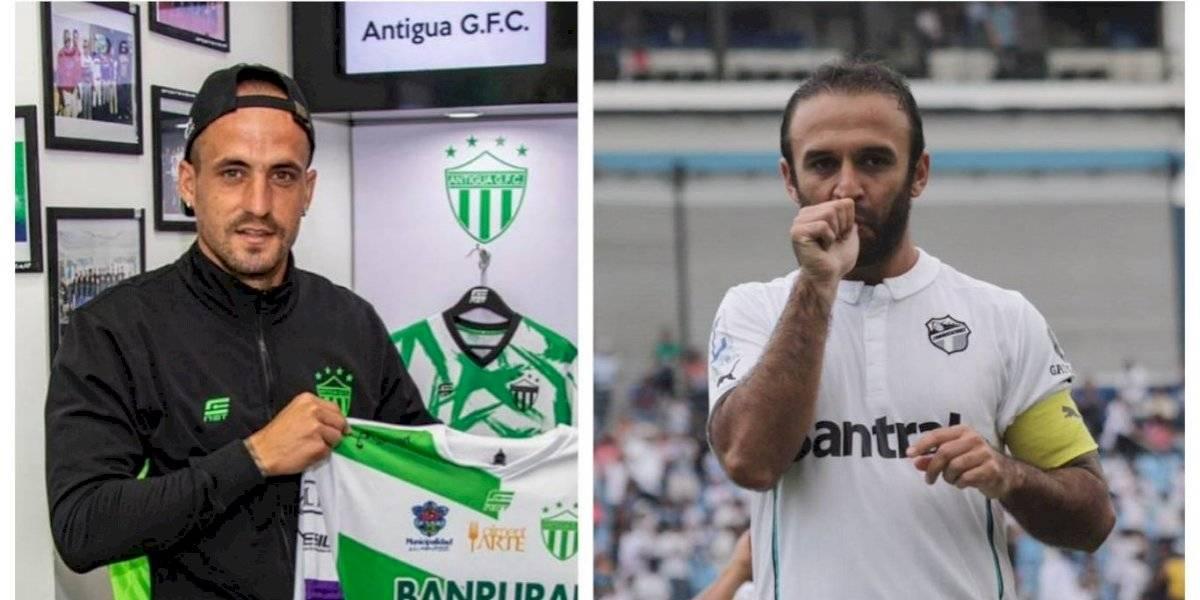 Las insólitas historias de los apodos de jugadores de la Liga Nacional
