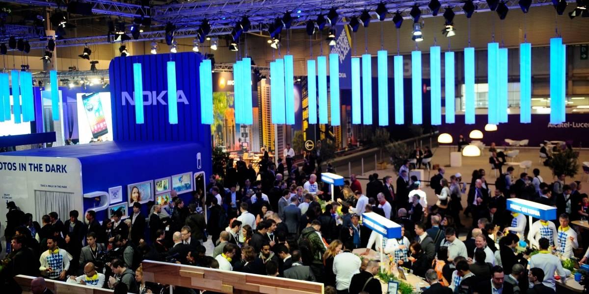 MWC 2020: Se cancela definitivamente la feria Mobile World Congress en Barcelona por el coronavirus