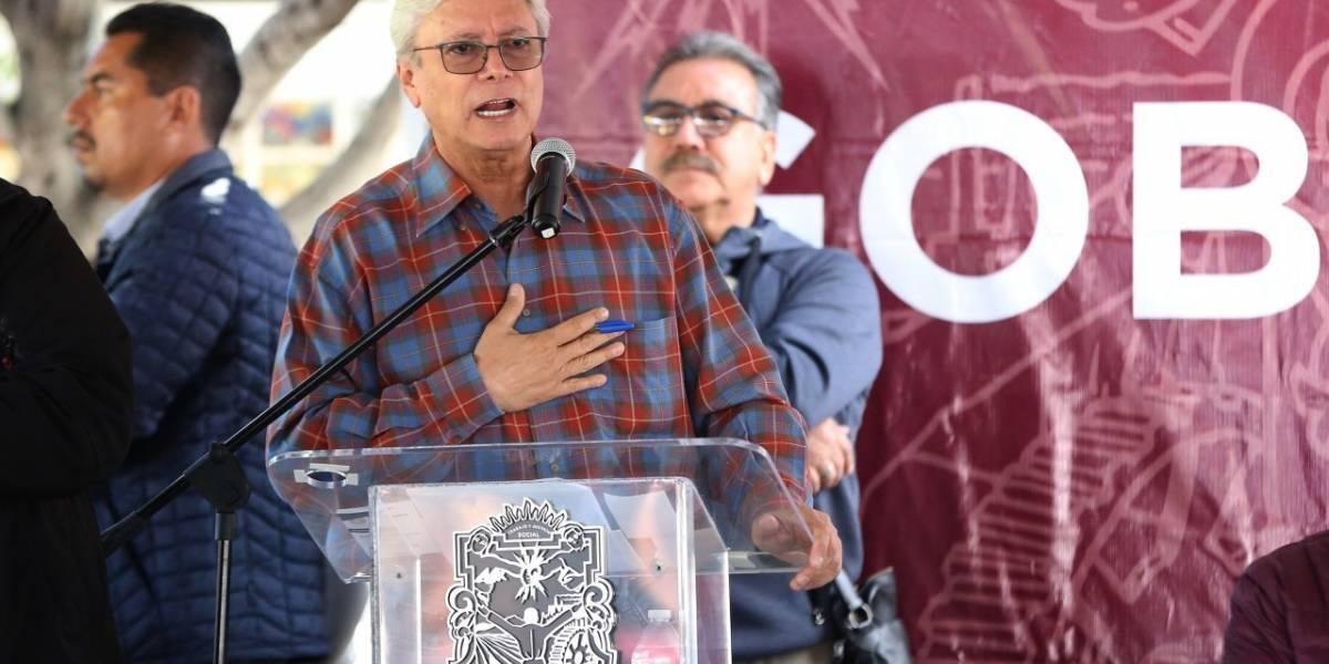 Encuesta coloca a Bonilla y Riquelme  entre los 10 'gobers' mejor evaluados
