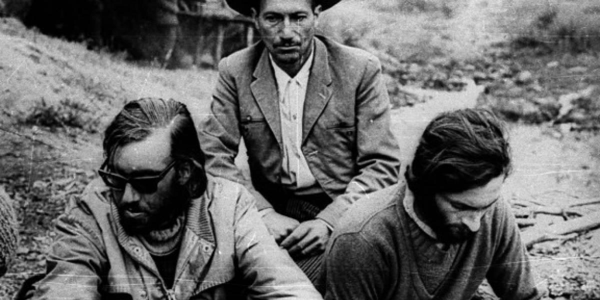 """Falleció Sergio Catalán, el arriero chileno que encontró a los rugbistas uruguayos: """"Le debemos la vida"""""""