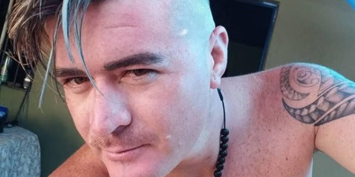 Líder de opinión: Junior Playboy analiza cara de Marcelo Ríos en su particular estilo